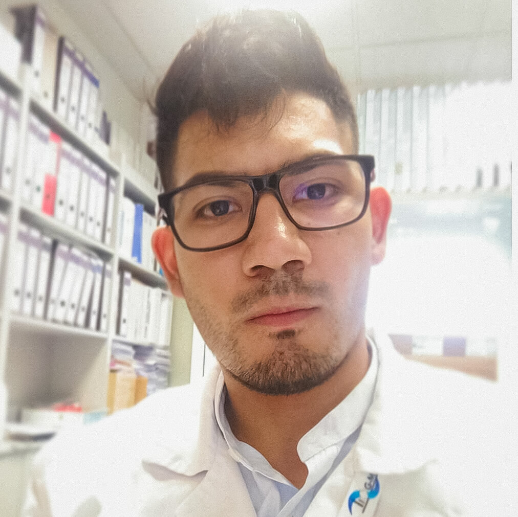 Biólogos Sanitarios